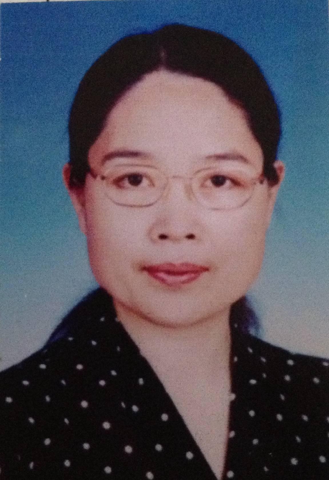 陈淑萍老师