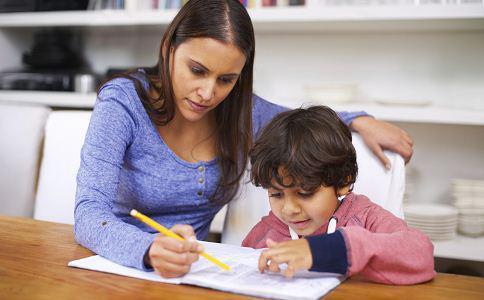家庭教育对孩子的影响