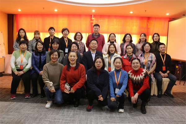 让你和孩子关系更加亲密,文尊教育第50期【亲子沟通培训师】课程在南京圆满落幕!