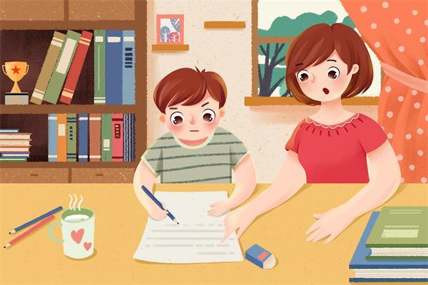 【家庭教育】如何正确批评孩子