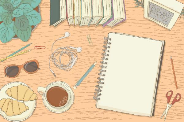 【学习方法】好记性不如烂笔头